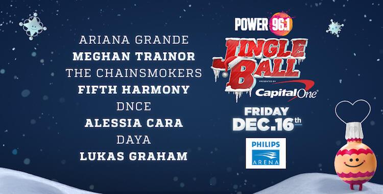 Atlanta Jingle Ball