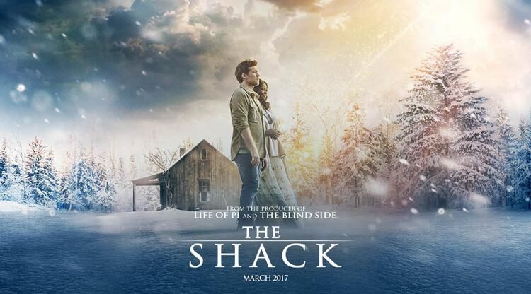 Image result for The Shack: music inspired by Original Motion