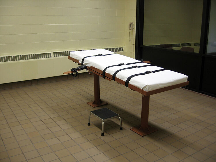 Texas to Look at What Constitutes 'Mental Illness' for Death Penalty