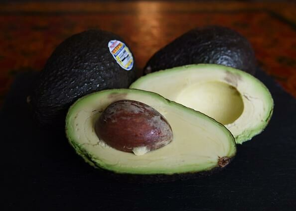 US-LIFESTYLE-FOOD-AVOCADO