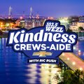 Kindness Crews-Aide with Crews Chevy
