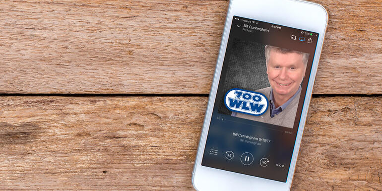Late Breaking Local News | 700WLW - Cincinnati's News Radio