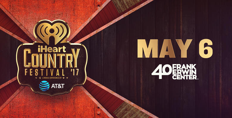 2017 iHeartCountry Festival, A Music Experience By AT&T