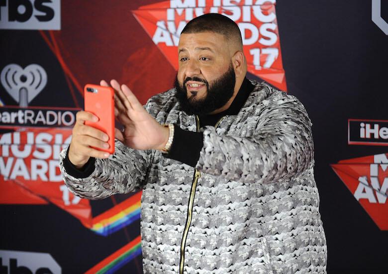 2017 iHeartRadio Music Awards - Press Room