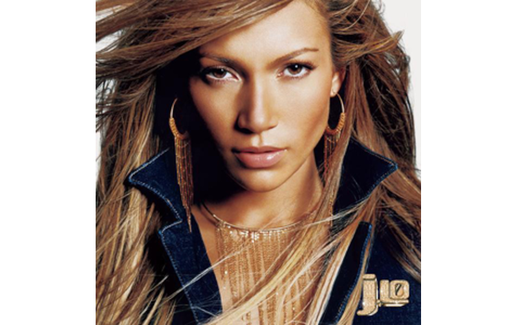 Jennifer Lopez Releases Her Second Album JLo Which Goes To Number One Simultaneously With The Wedding Planner
