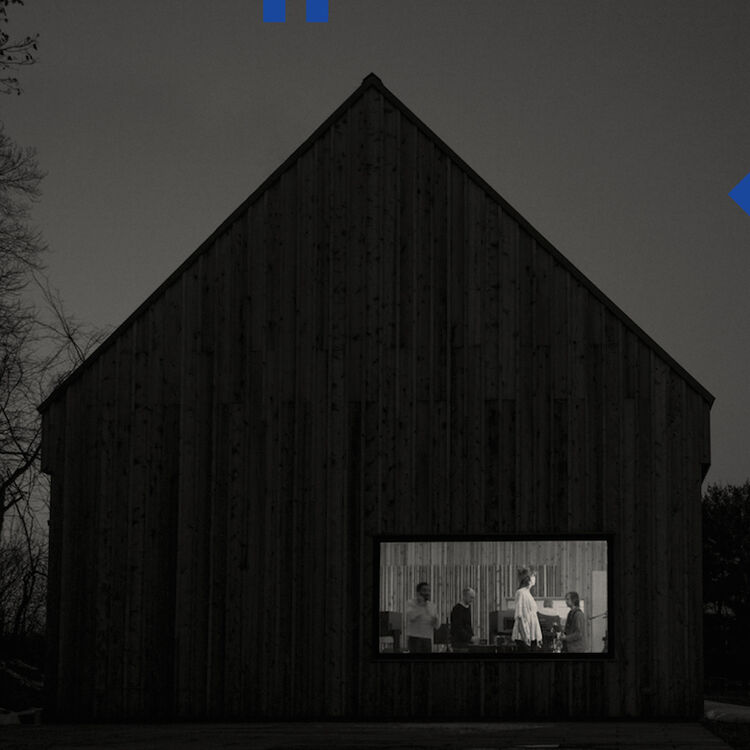 The National - 'Sleep Well Beast'