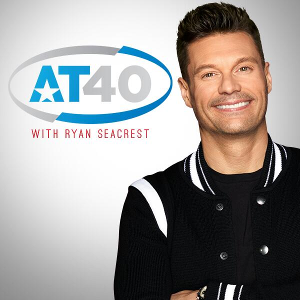 Listen to American Top 40 Live - AT40 with Ryan Seacrest | iHeartRadio