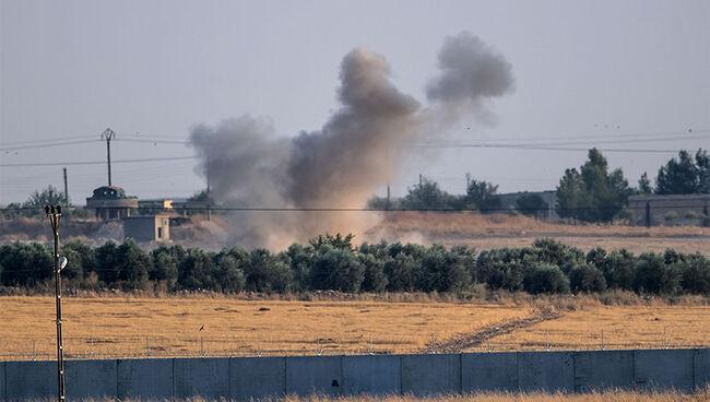 TURKEY-SYRIA-KURDS-CONFLICT
