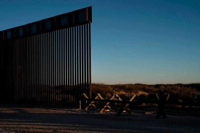 US-MEXICO-BORDER-IMMIGRATION