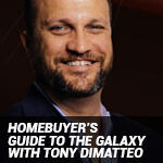 Homebuyer's Guide to the Galaxy