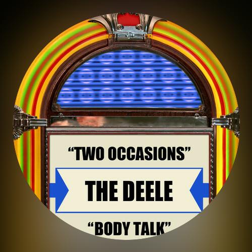 Deele, The - Eyes Of A Stranger