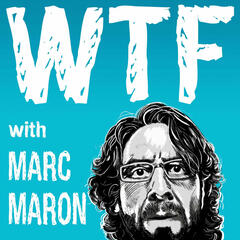 Listen to the WTF with Marc Maron Podcast Episode - Episode 830 - David Remnick on iHeartRadio   iHeartRadio