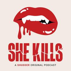 Listen to the She Kills Episode - Karyn Kusama and Emily Deschanel on iHeartRadio | iHeartRadio