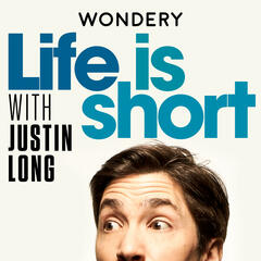 Listen to the Life is Short with Justin Long Episode - Anna Faris on iHeartRadio | iHeartRadio