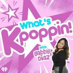 Listen to the What's K Poppin? Episode - What's K-Poppin' - K-Pop isn't the same without G Dragon on iHeartRadio | iHeartRadio