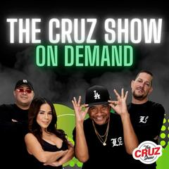 Listen to the The Cruz Show After Hours Episode - What will it take to get Lechero to the gym + Cruz conquering stand up comedy on iHeartRadio | iHeartRadio
