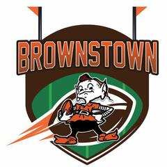 Listen to the BrownsTownUSA Episode - Does the Cleveland Browns have a target on their backs? on iHeartRadio   iHeartRadio