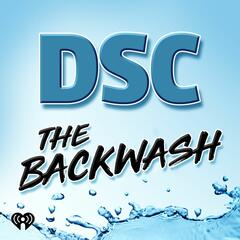 Listen to the DSC Presents The Backwash Episode - Daddy Issues & Facing Your Fears on iHeartRadio   iHeartRadio