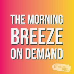 Listen to the The Morning Breeze On Demand Episode - BART mishap, Country Time lemonade and Elton John! on iHeartRadio | iHeartRadio