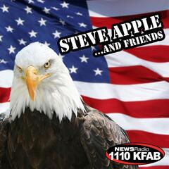 Listen to the Steve Apple and Friends Episode - Apple 18 - The Gun Giveaway on iHeartRadio | iHeartRadio