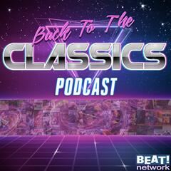 Listen to the Back to the Classics Podcast Episode - Mahershala Ali is BLADE! on iHeartRadio | iHeartRadio
