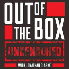 """Listen to the Out of the Box UNCENSORED Episode - Chester Bennington """"Scott  Weiland Introduced Me To Many Of The People I Made Music With"""" on iHeartRadio 