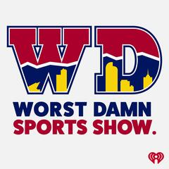 Listen to the The Worst Damn Sports Show Period Episode - The XFL Logos, Broncos Backup Qb and Beardo's in need of Fantasy Football Help I Ep 103 on iHeartRadio | iHeartRadio