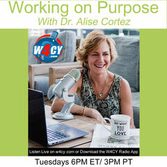 Listen to the Working on Purpose Episode - Resilience: Building Life From Hardship on iHeartRadio | iHeartRadio