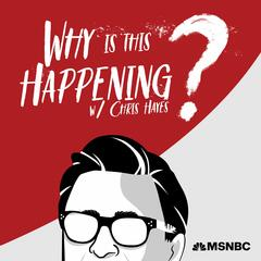 Listen to the Why Is This Happening? with Chris Hayes Episode - Building a Movement with Rev. Dr. William Barber II on iHeartRadio | iHeartRadio