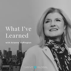 Listen to the The Thrive Global Podcast with Arianna Huffington Episode - For Ilana Glazer and Abbi Jacobson, Broad City Was a Last Resort on iHeartRadio | iHeartRadio