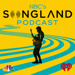 """Listen to the NBC's Songland Podcast Episode - Shane McAnally on """"Mama's Broken Heart"""" by Kacey Musgraves on iHeartRadio 