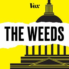 Listen to the Vox's The Weeds Episode - The many mysteries of Jeffrey Epstein on iHeartRadio   iHeartRadio