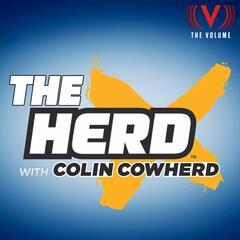 Listen to the The Herd with Colin Cowherd Episode - Blazing 5 - Week 2 on iHeartRadio | iHeartRadio
