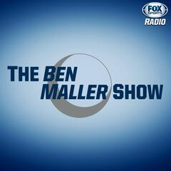 Listen to the The Ben Maller Show Episode - The GROWING Problem In Hardball on iHeartRadio | iHeartRadio