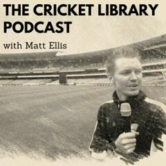 Listen to the The Cricket Library Episode - Cricket - Interview with Peter McIntyre on iHeartRadio | iHeartRadio