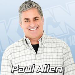 Listen to the Paul Allen - KFAN FM 100.3 Episode - #92Noon! ATopics/Grimm/Lewis/Leber/Korzo on iHeartRadio | iHeartRadio