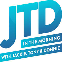 Listen to the JTD In The Morning Episode - Best Of JTD - COMPLETE SHOW on iHeartRadio   iHeartRadio