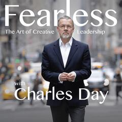 Listen to the Fearless - The Art of Creative Leadership with Charles Day Episode - Ep 72: Nathalie Molina Niño of Brava Investments on creating impact on iHeartRadio   iHeartRadio