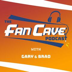 Listen to the The FanCave Podcast Episode - ESPN SA's James Pledger on iHeartRadio | iHeartRadio