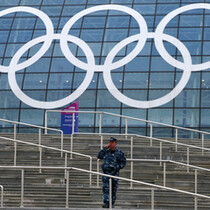 Expect a possible terror attack at winter olympics