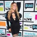 MARIAH CAREY: Blesses Hallmark Channel With Her Talent