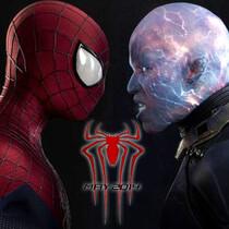 The Amazing Spider-Man 2 [Final Movie Trailer]