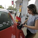 Florida Gas Prices Still Heading Down