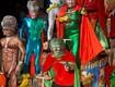 Fantasy Fest Underway in Key West