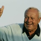 Golfing Great Palmer Has Died