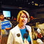 WISDEMS Laning ready for DNC in Philadelphia