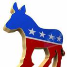 Baldwin and Moore praise Clinton at DNC