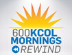 10/19/2016 KCOL Mornings With Jimmy Lakey