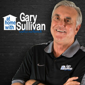 Gary Sullivan at The 2017 National Hardware Show!
