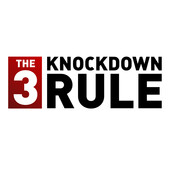 The 3 Knockdown Rule - July 19th, 2017 (Episode 116)